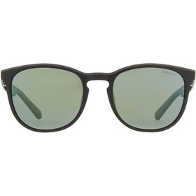Red Bull SPECT Steady Lunettes de soleil, black/smoke-green